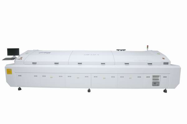 GSD-L10N氮气回流焊炉